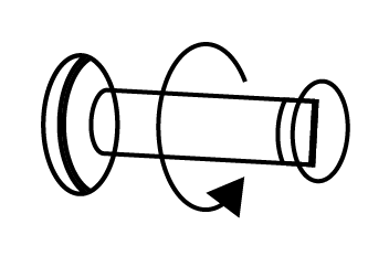 Icono acelerador Bici eléctrica