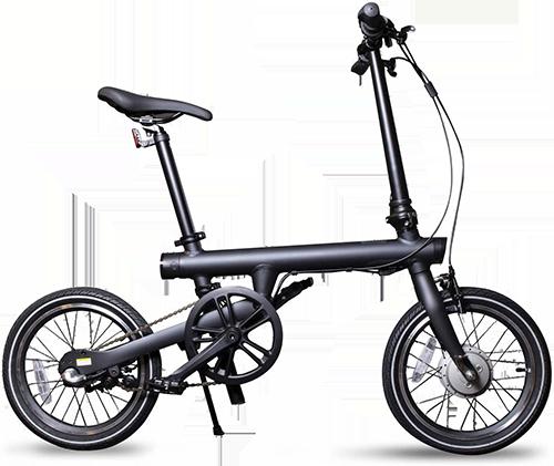 Ebike Xiaomi Qicycle